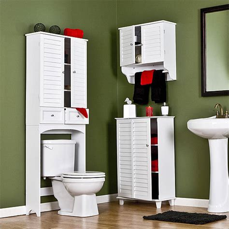 Storage Ideas For Small Bathrooms With No Cabinets small bathroom storage cabinets