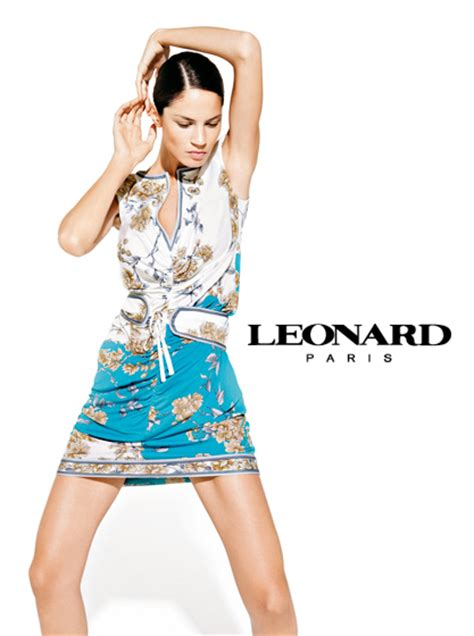 len trends hairstyle trends fashion by leonard vintage perfume