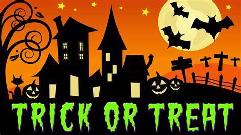 Trick Or Treat by Edition Ada Trick Or Treat Comfort Animals