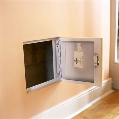 Ideas For Small Kitchen Remodel Wall Safe Photos Design Ideas Remodel And Decor Lonny