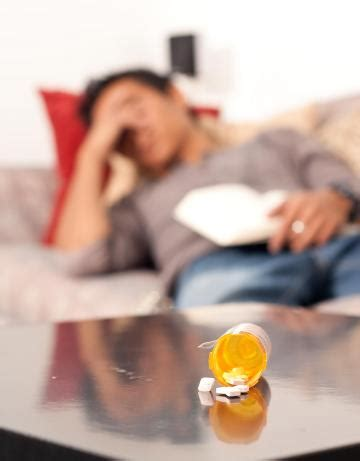 sleep drug experimental sleep drug may cause fewer side effects