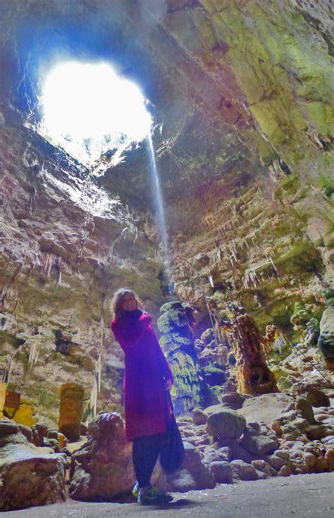 ingresso grotte di castellana le grotte di castellana viaggio al centro della terra