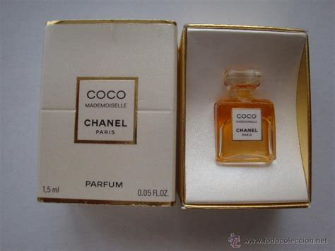 Parfum Chanel Original miniatura de perfume coco mademoiselle chanel p comprar