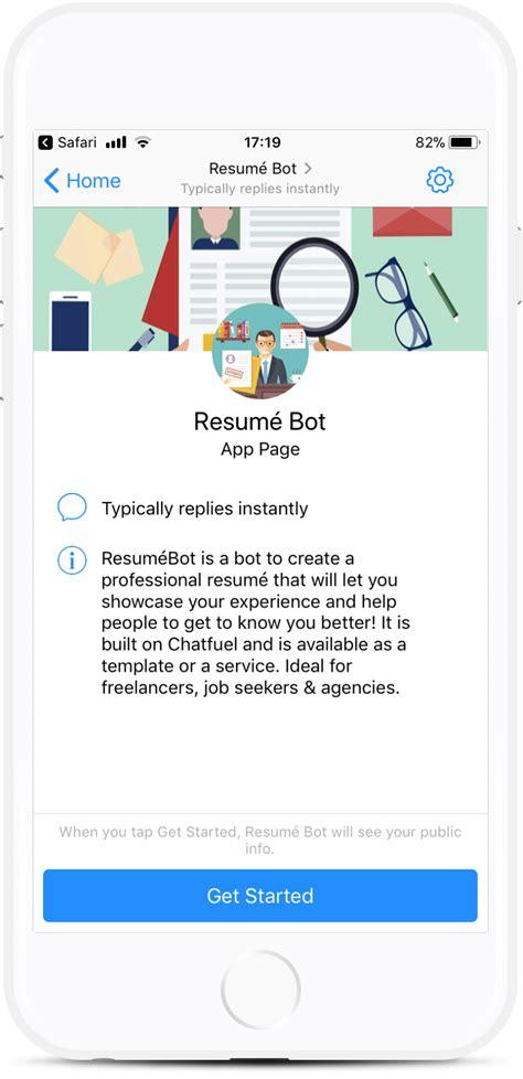 Ai Chatbot Marketplace Botmakers Chatbot Template