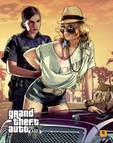 Grand Theft Auto 5 Gta 5 Promotional Released In Glorious Hd Vg247