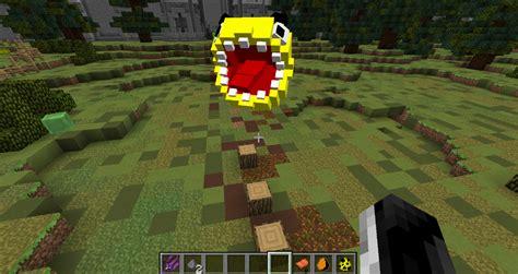 mod game java online 1 7 10 killer pacman mod installer