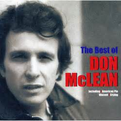 The Best Covers The Best Of Don Mclean Don Mclean Mp3 Buy Tracklist