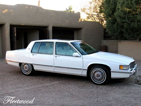 Fwd Cadillac Image