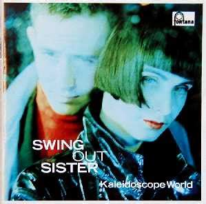 swing out sister where in the world swing out sister