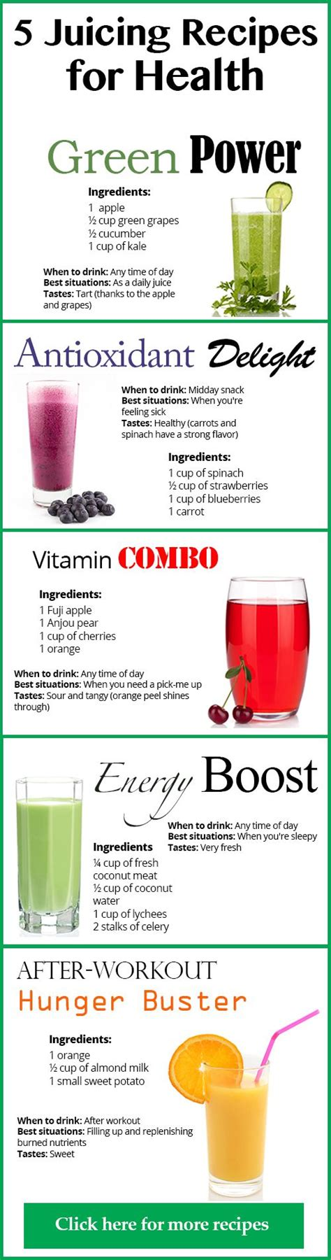 salon hype coupons the 5 best healthy juice recipes weight loss detox