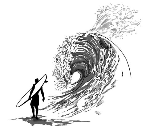 surfboard tattoo designs surf by toddmoniz on deviantart