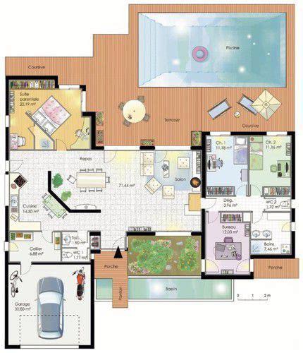 plan 騁age 3 chambres les 20 meilleures id 233 es de la cat 233 gorie chambres