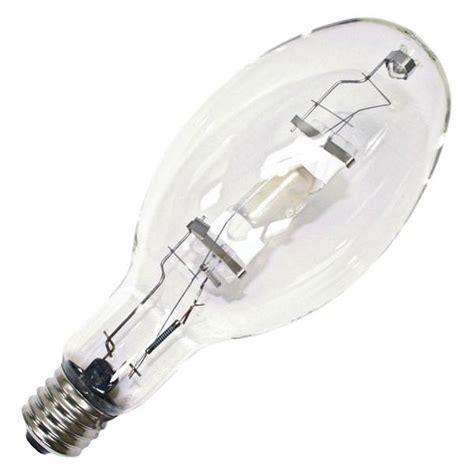 400 watt light bulb ge 43828 mvr400 u 400 watt metal halide light bulb