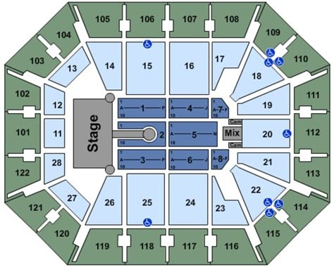 mohegan sun arena floor plan mohegan sun arena floor plan meze blog