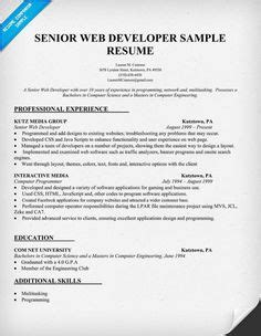 Resumes That Stand Out Sles