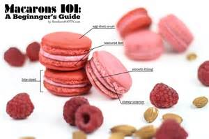 macarons 101 a beginner s guide and printable piping
