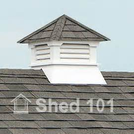 Roof Cupola Plans Classic Roof Cupola Plans For Shed Garage Home 13030 Ebay