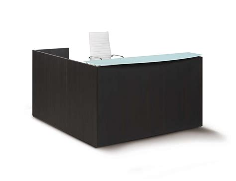 Curved Reception Desk Corp Design Curved Reception Desk Nashville Office Furniture