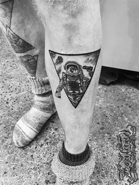 tailor made tattoo black grey gallery zealand