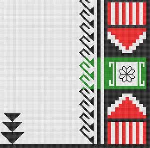 pueblo designs pueblo embroidery how to patterns