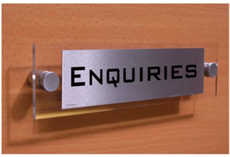 Interior Office Door Signs by Signage Design Category Page 1 Jemome