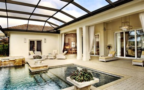 sater designs sater design homes mediterranean pool miami by