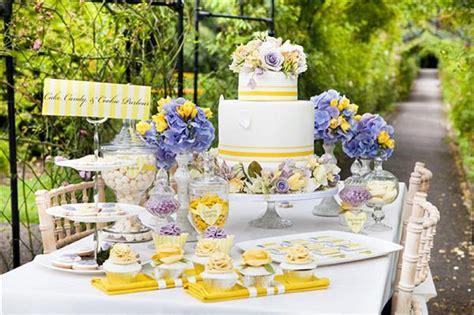 purple yellow wedding ideas whimsical weddings