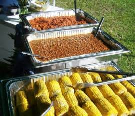Backyard Bbq Reception Ideas Triyae Simple Backyard Bbq Wedding Ideas Various Design Inspiration For Backyard