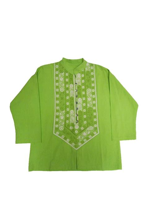 Blouse Lime egipto blouse lime green