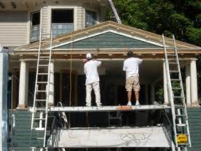 Paint The House by Painting It S All In The Prep Old House My House