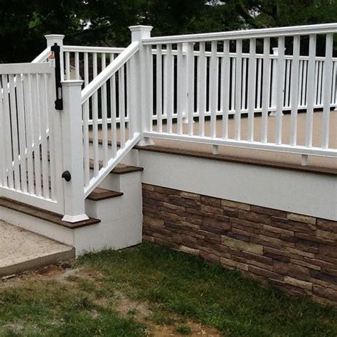 the domestic doozie custom entryway bench with chalkboard best 25 custom decks ideas on pinterest decks walkout