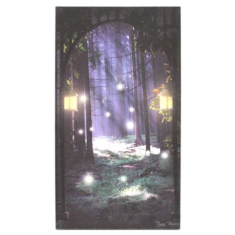 ohio wholesale lighted canvas ohio wholesale 37968 24 quot x 14 quot x 1 quot quot entrance to
