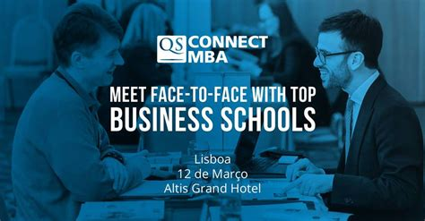 Mba Connect by Qs Connect Mba Lisboa Uniarea