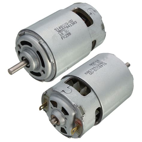 12 v motor 1pc large torque high power motor 775 dc motor 12v 18v
