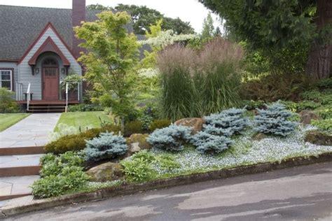 Landscape Architect Eugene Oregon Salem Portfolio Mosaic Gardens Landscape Garden