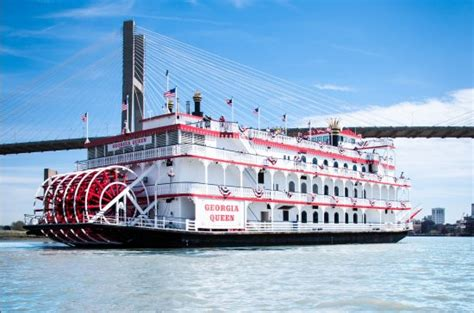 savannah boat cruise isle of lucy boat excursions savannah all you need to