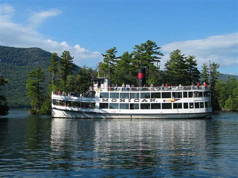 steamboat lake george top 25 ideas about lake george ny on pinterest
