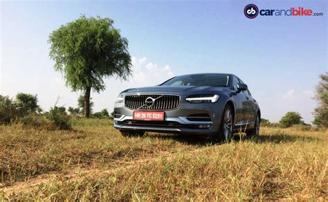 volvo cars prices in india volvo cars prices increased in india by up to rs 2 5 lakh
