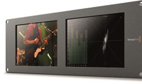 Blackmagic Design Ultrastudio Pro 1 post magazine review blackmagic design s ultrastudio pro smartscope duo