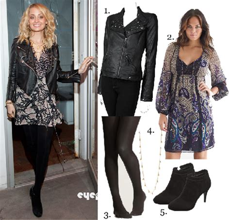 Richies Look For Less Bglam by Gorjess Fashion For Less The Look For Less Richie