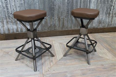 Industrial Style Bar Stool Industrial Style Bar Stool Uk Manufactured