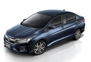new features in cars 2017 honda city facelift launch expected prices variants
