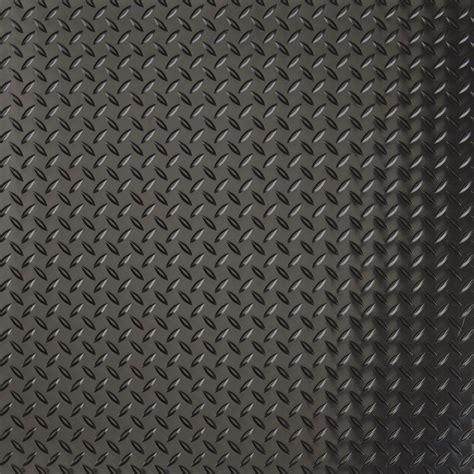 G Floor 10 ft. x 24 ft. Diamond Tread Commercial Grade