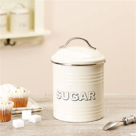 country kitchen tea coffee and sugar canisters by