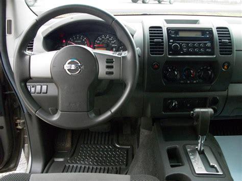 Nissan Xterra 2006 Interior by 2005 Nissan Xterra Pictures Cargurus