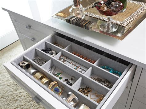 Drawer Jewelry Storage by Photos Hgtv