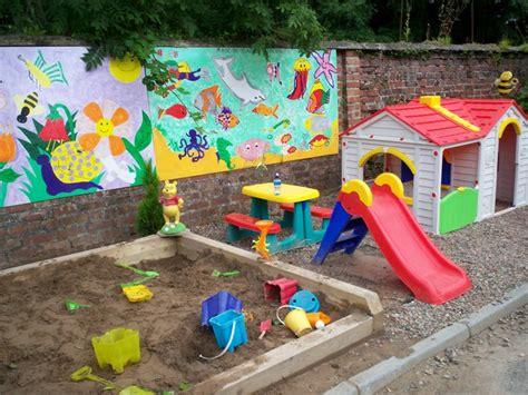 Secret Garden Preschool by File Toddlers Play Area In The Secret Garden Villa