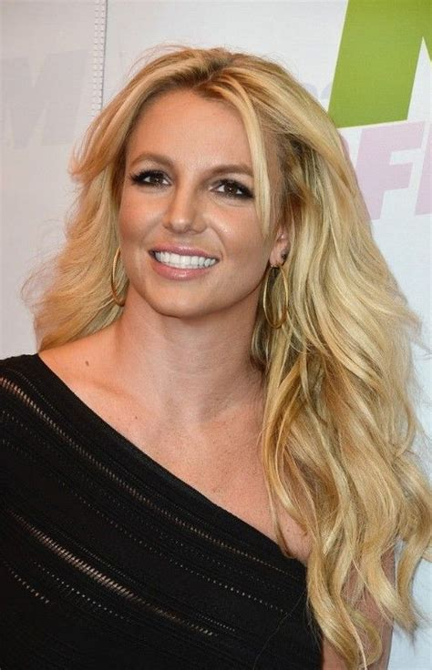britney spears rocks a high teased ponytail sheknows casual loose hairstyle ideas for 2016 2017 haircuts
