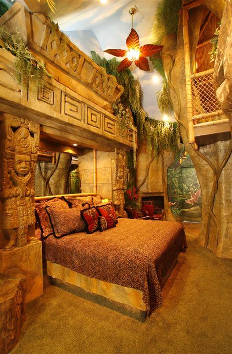 Cool Kids Bedroom Theme Ideas ديكورات 2012 جديدة ديكورات منازل فخمة 2012 ديكورات
