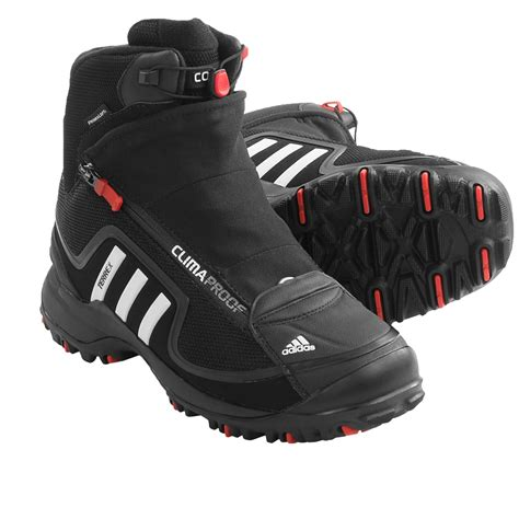 adidas winter boots for adidas outdoor terrex conrax cp snow boots waterproof